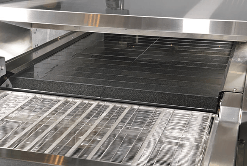 Pizza Conveyor Belt