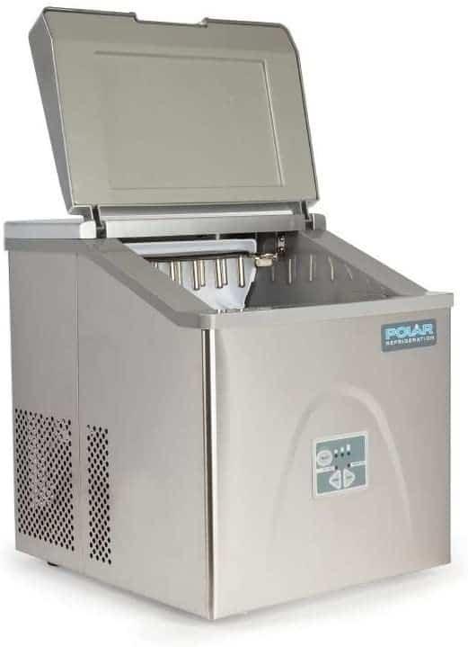 Polar C-Series Countertop Ice Machine