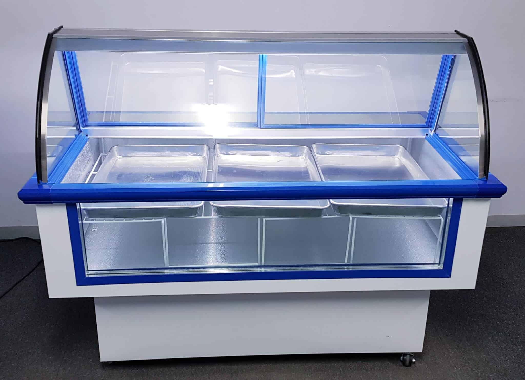 Refrigerator Display