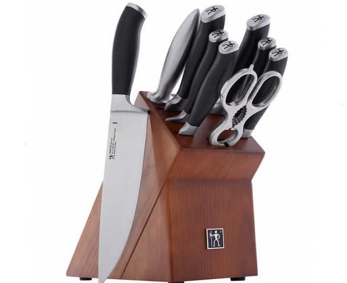Henckels Steak Knives Review: Set of Knives