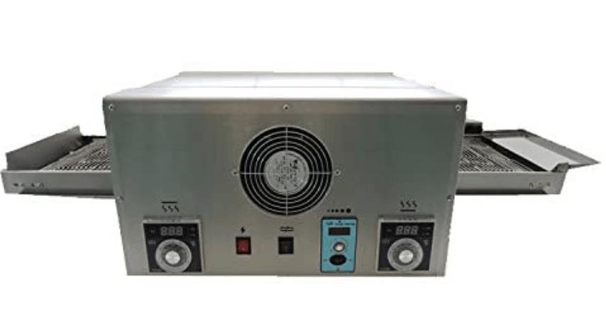 Shenga Countertop Conveyor Pizza Oven