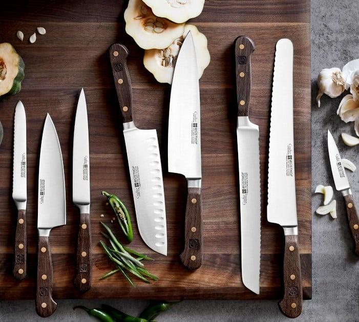 Wusthof Steak Knives Review