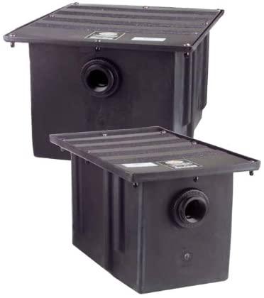 ashland 4835 grease trap