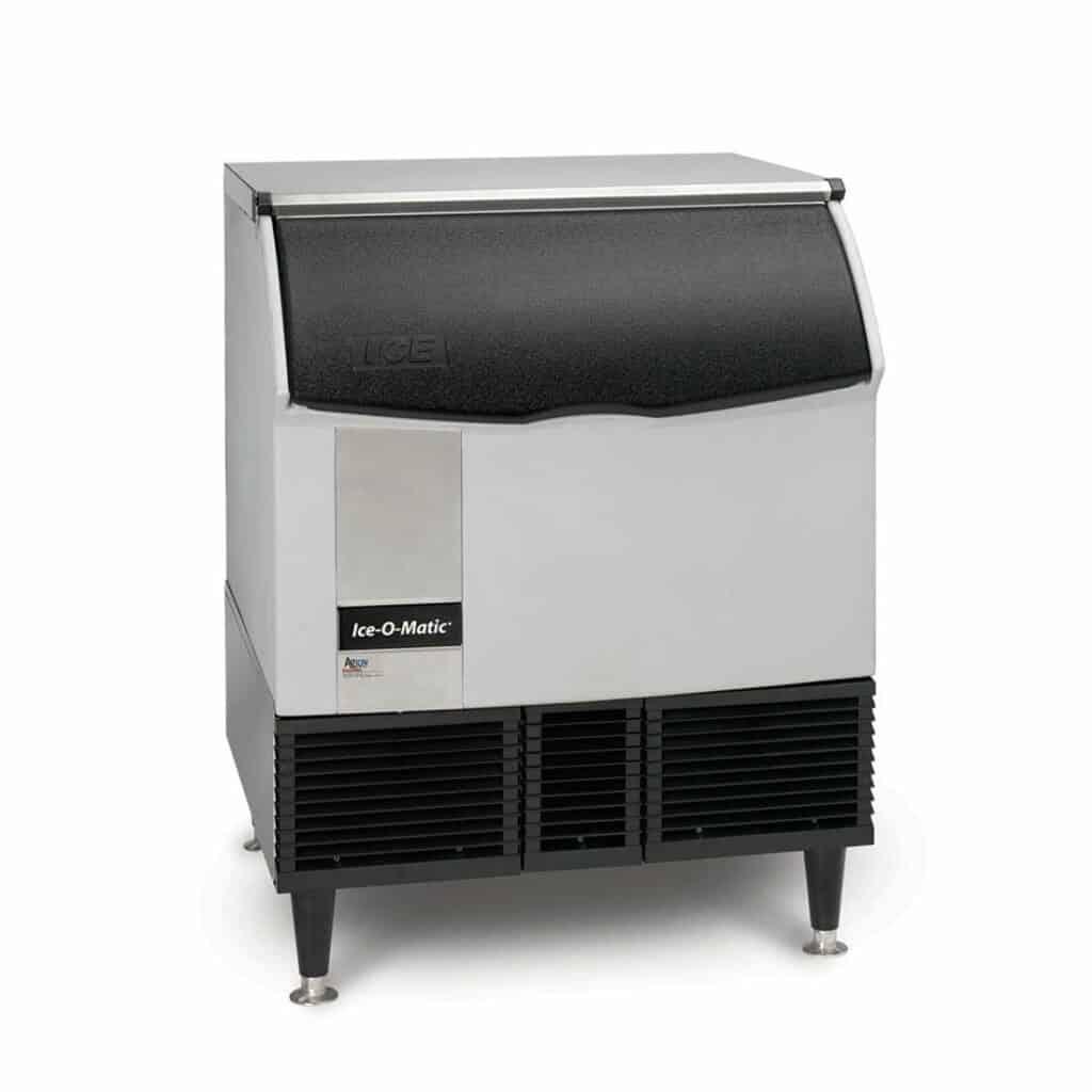 ice-o-matic iceu220fa Air Cooled