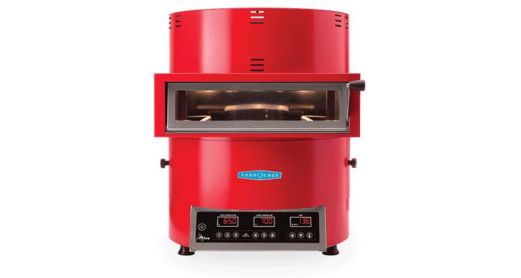 Turbochef Pizza Oven
