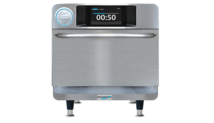 Ventless Rapid Cook Oven Bullet