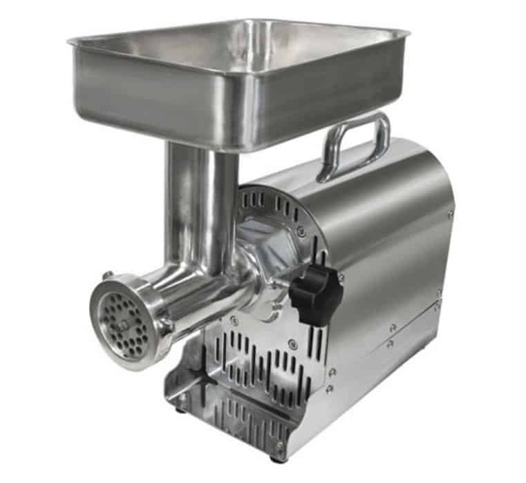 Weston Pro Series Electric Meat Grinder