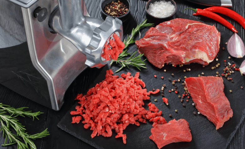 Waring Pro Meat Grinder Review