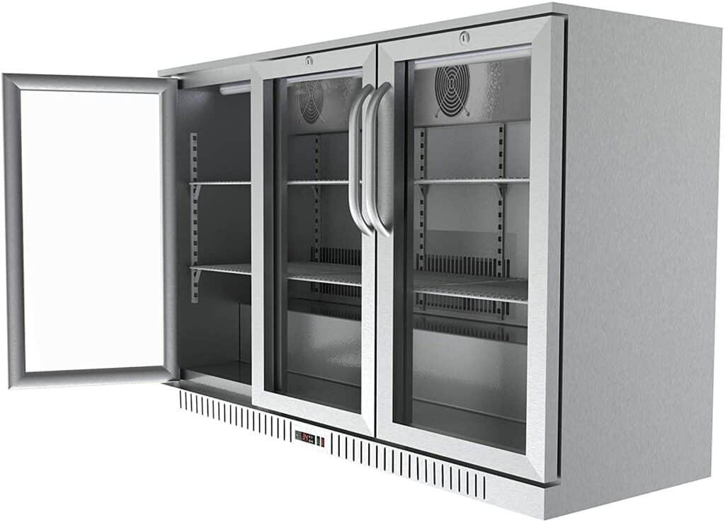 undercounter refrigerator koolmore