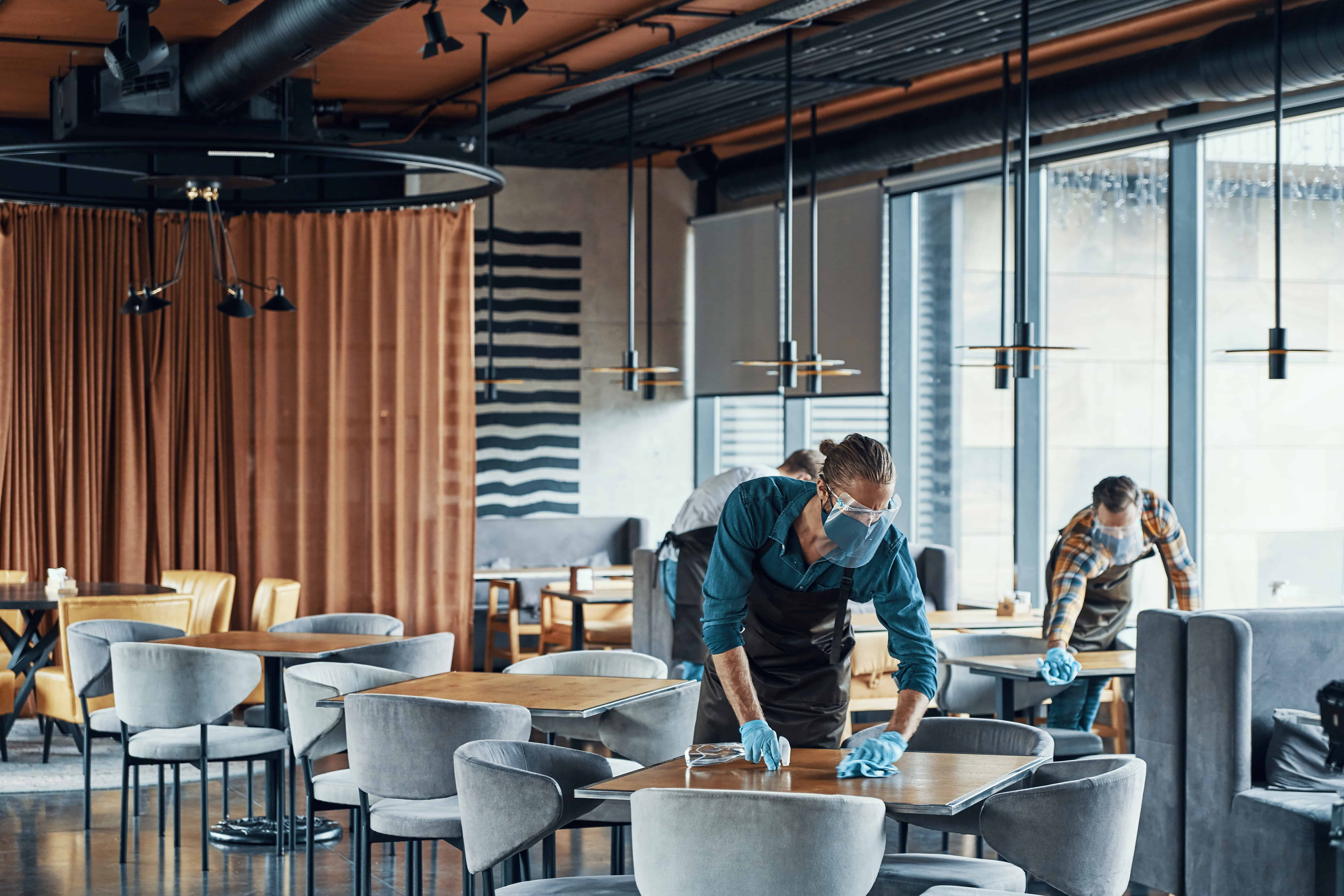Best Restaurant Time Tracking Software