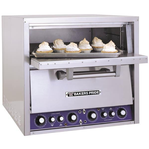 Bakers Pride DP-2