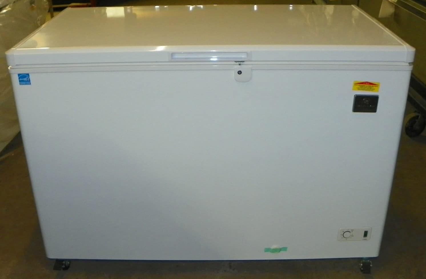 Kelvin Refrigirator 1