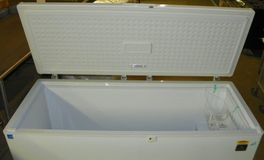 Kelvin Refrigirator
