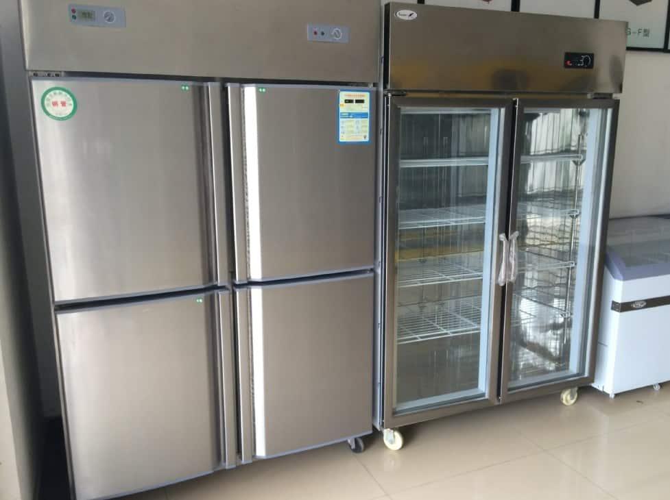 Power Rating Refrigirator