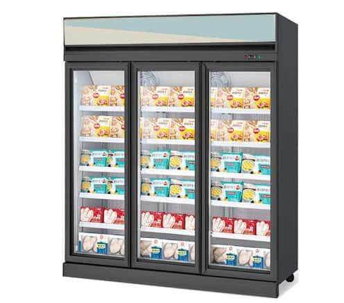 Refrigirator Size
